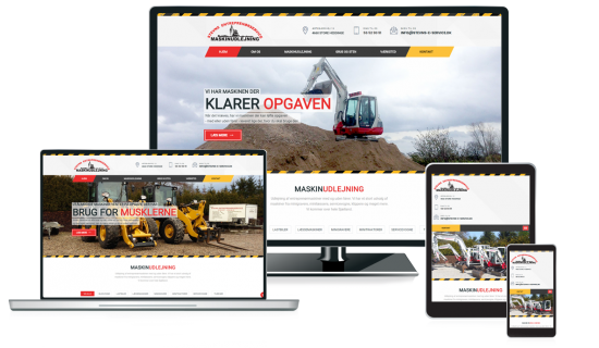 Stevns-e-service.dk has got a new website