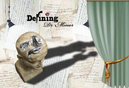 Defining Dr Minor - the musical